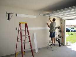 Garage Door Service Manvel