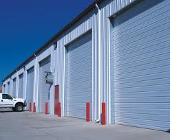 Commercial Garage Door Repair Manvel