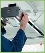 Garage Door Opener Installation Manvel