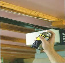 Garage Door Maintenance Manvel