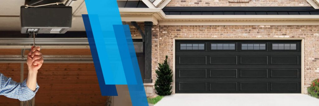 Garage Door Installation Manvel
